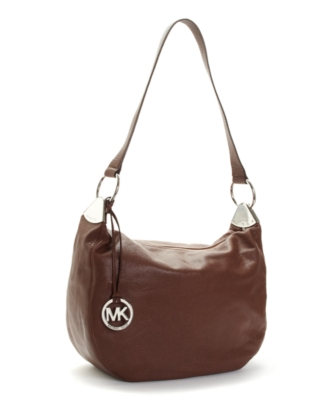 Printed Hobo - Michael Kors