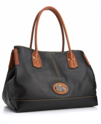 Dooney & Bourke Handbag, Champ Tote, Medium