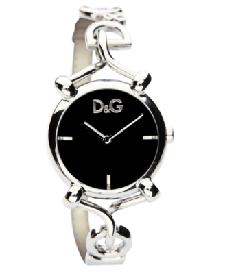 D&G Watch, Women's Stainless Steel Bracelet DW0496 - Watches