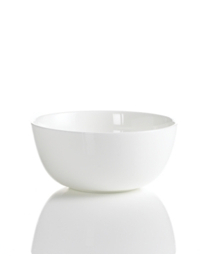 Hotel Collection Dinnerware, Bone China Breakfast Bowl
