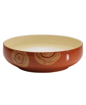 Denby Dinnerware, Fire Chilli Serving Bowl