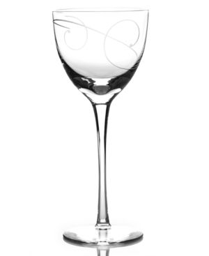 Closeout! Noritake Wine Glass, Eternal Wave