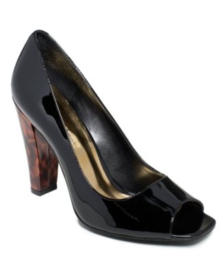 INC International Concepts Shoes, Harper Pumps Women's Shoes