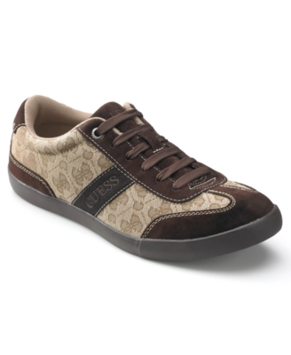 GUESS Shoes, Jerry Sneakers Men's Shoes