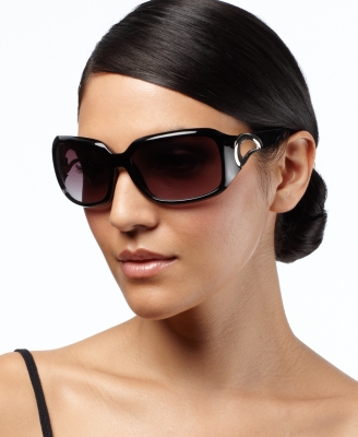 Nine West Sunglasses, Square