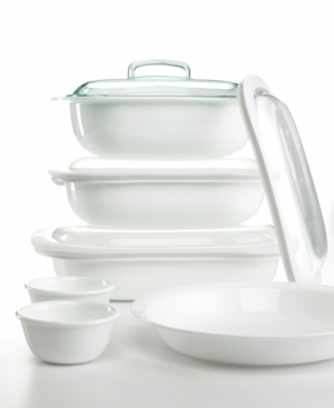 Corningware Bakeware, SimplyLite 10 Piece Set