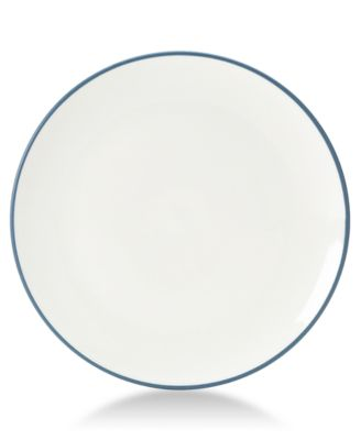 Noritake Colorwave Blue Coupe Salad Plate