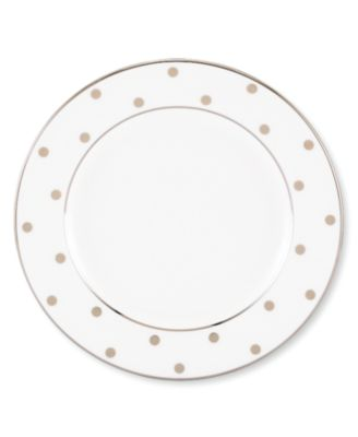 Larabee Road Bread and Butter Plate