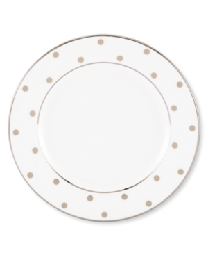 kate spade new york Dinnerware, Larabee Road Bread and Butter Plate