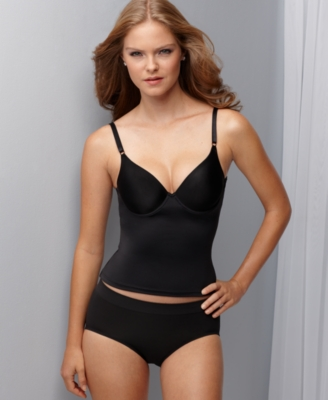 Flexees Camisole, One Fabulous Body