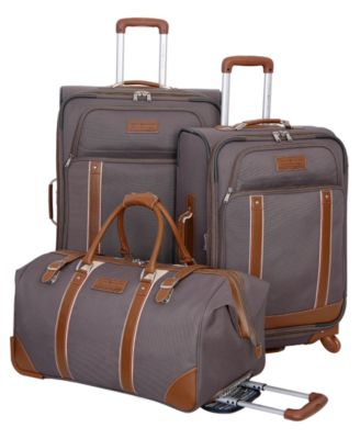 Tommy Hilfiger Luggage, Tradition Collection