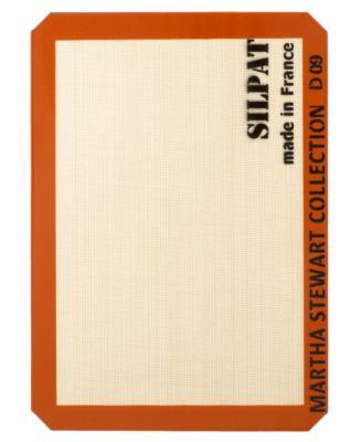 """Martha Stewart Collection Baking Silpat, 11.6"""" x 16.5"""""""
