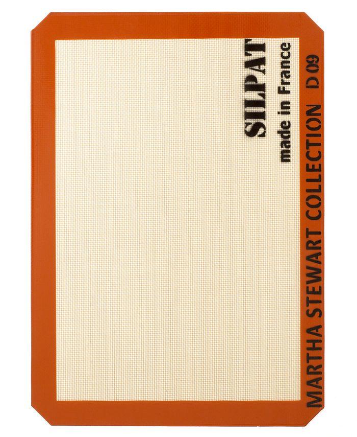 Martha Stewart Collection - Baking Mat, Silpat
