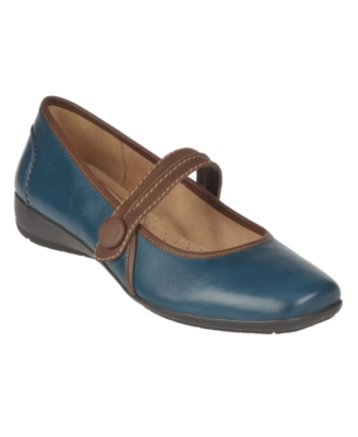 Naturalizer Shoes, Rulie Flats - A Macy's Exclusive Women's Shoes
