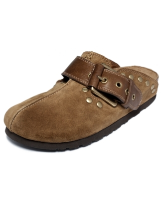 Lucky Brand Shoes, Brynn Clogs Women's Shoes