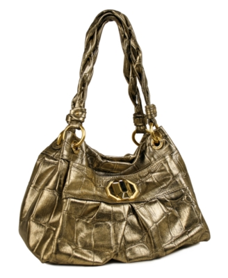 B. Makowsky Handbag, Melbourne Shopper