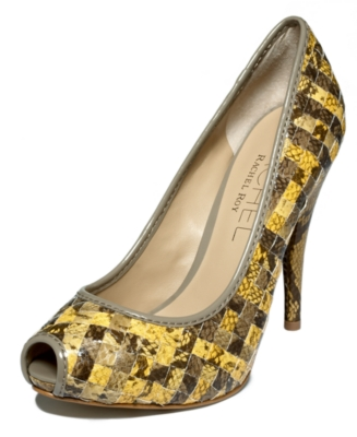 Rachel Rachel Roy Shoes, Evonne Pumps Women's Shoes