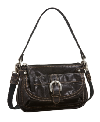 Fossil Handbag, Lizette Convertible Mini Bag