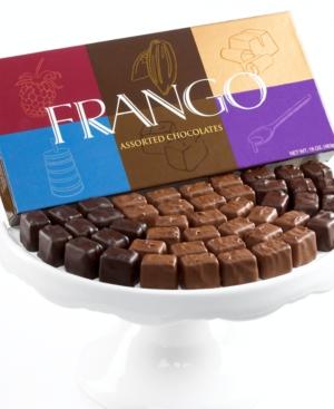 Frango Assorted Chocolates - 1 lb. Box