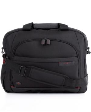 Samsonite Laptop Bag, Xenon Laptop Friendly Portfolio
