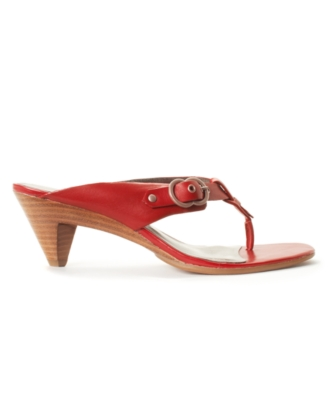 DKNY Shoes, Wendy Thong Sandals Women's Shoes