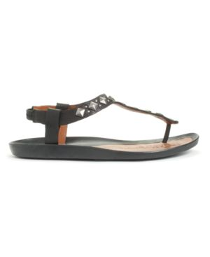 Lucky Brand Shoes, Asia Thong Sandals Women's Shoes
