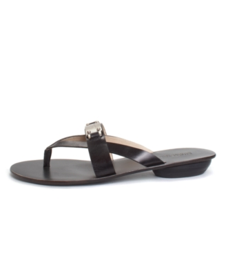 Michael Kors Shoes, Amber Thongs Women's Shoes