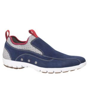 Cole Haan Shoes, Air Sail Bike Toe Sneakers Men's Shoes