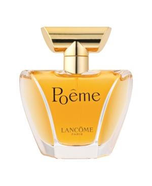 Lancôme POÊME Parfum Spray, 1.7 Fl. Oz.