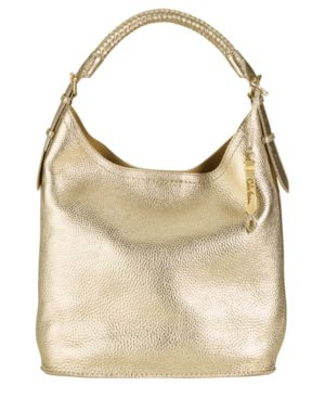 Cole Haan Handbag, Raleigh Hobo - Cole Haan