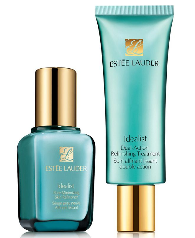 Estee Lauder Estee Lauder Idealist Refinishing Collection