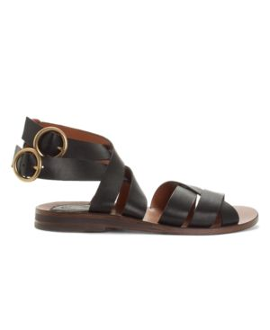 Lucky Brand Shoes, Adrienne Sandals Women's Shoes