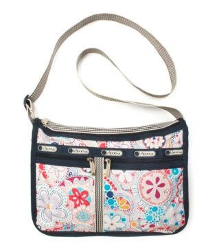 LeSportsac Handbag, Deluxe Everyday Bag