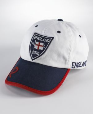 Polo Ralph Lauren Hats, England Twill