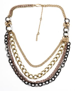 Kenneth Cole New York Necklace, Chain