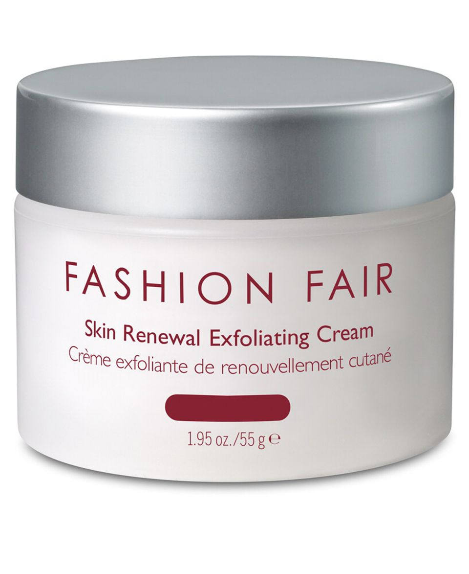 Fashion fair skin bleaching cream
