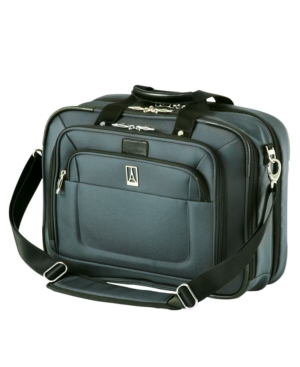Travelpro Briefcase, Crew 8 Laptop Friendly Bag
