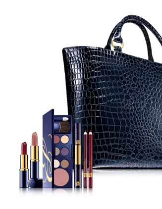 Get The Look - Just $29.50 with any Estée Lauder purchase! Worth over $125.00! - Estee Lauder - Beauty  - Macy's