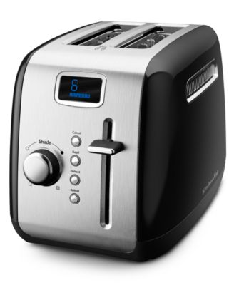 KitchenAid KMT222 Toaster, 2 Slice Digital