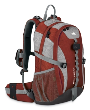 High Sierra Backpack, 30 Liter Cirque