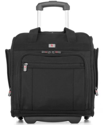 Victorinox Mobilizer NXT 5.0 Rolling Boarding Tote