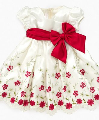 Macy'S Baby Holiday Dresses 20
