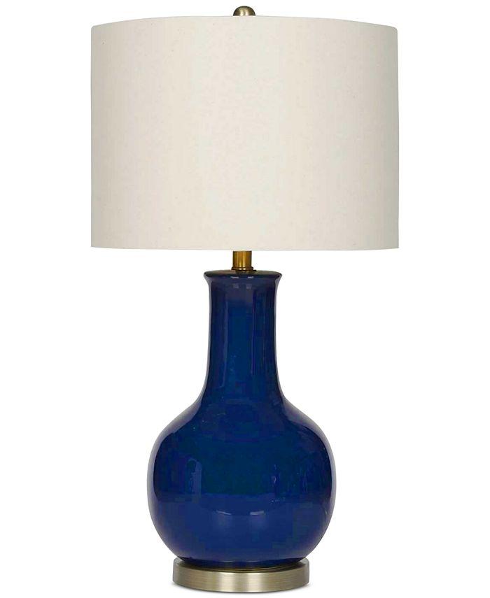 Abbyson Living - Katy Ceramic Table Lamp