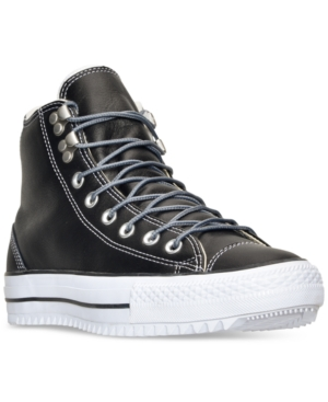 Converse Men's Chuck Taylor All Star City Hiker High-Top Casual Sneakers by Finish Line