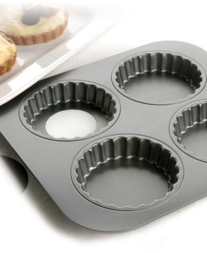 Chicago Metallic Tartlet Pan