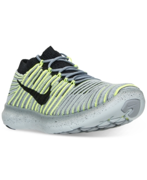 a0a518c16af3 UPC 885178482915 - Nike Men s Free Run Motion Flyknit Running ...