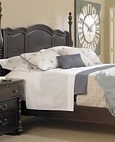 Macys Paula Deen Steel Magnolia Amp Savannah Bedroom