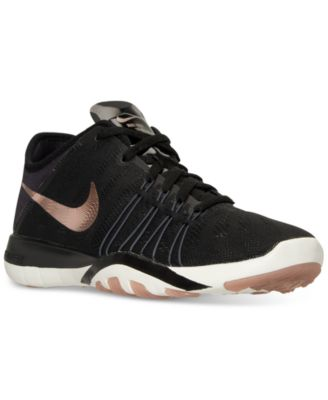 Free TR 6 Training Sneakers