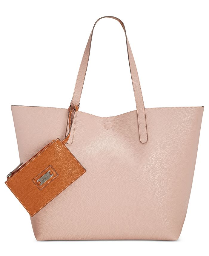 Style & Co - Clean Cut Tote