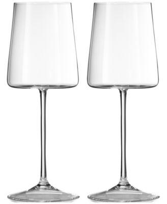 Metropolitan Wine Glass Pair